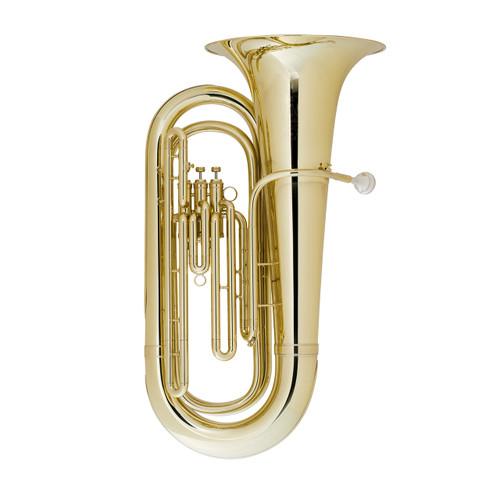 King Institutional Model 1140 3 Valve Tuba