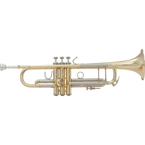 Bach Professional Model 18043 Bb Trumpet
