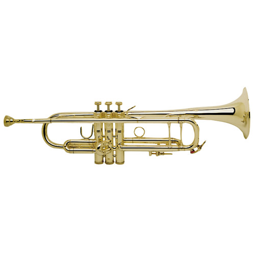 Bach Professional Model 18072 Bb Trumpet