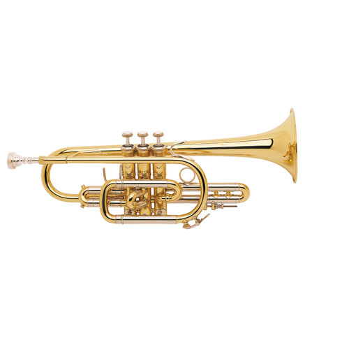 Bach Professional Model 181ML Cornet