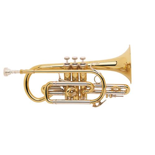 Bach Professional Model 184ML Cornet