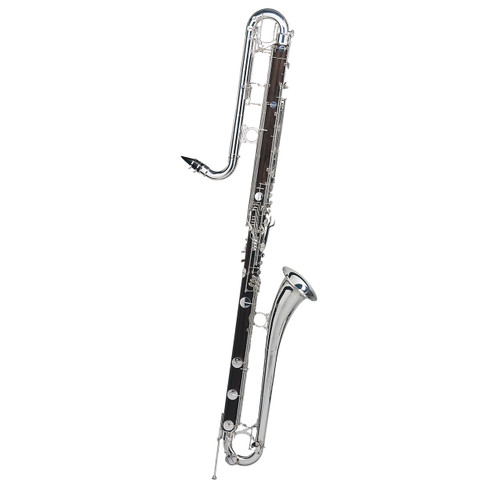 Selmer Paris Professional Model 41 BBb Contra Bass Clarinet