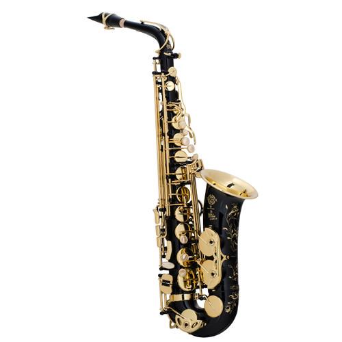Selmer Paris Professional Model 52JBL Alto Saxophone, Black Lacquer