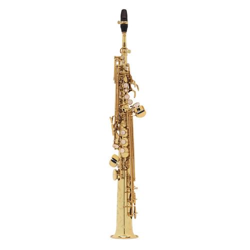 Selmer Paris Professional Model 53J Soprano Saxophone