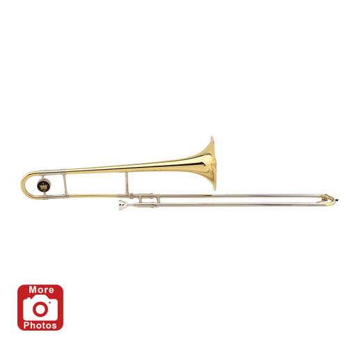 King Student Model 606 Tenor Trombone