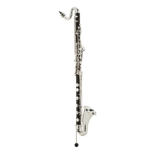Selmer Paris Professional Model 67 Bass Clarinet