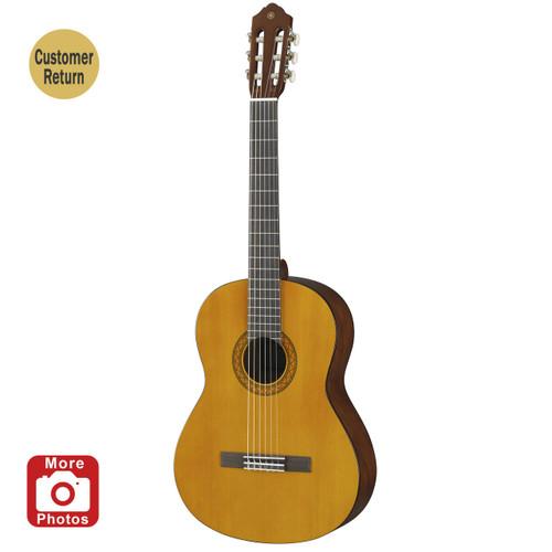 Yamaha C40II Classical Acoustic Guitar Customer Return