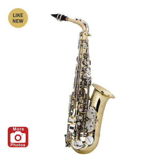 Selmer Student Model AS400 Alto Saxophone A Stock