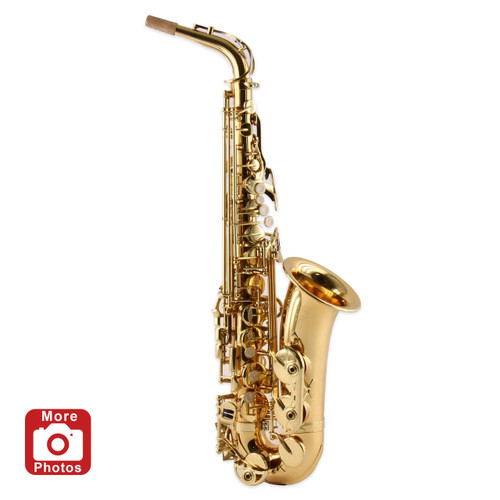 Conductor AS200II Student Alto Sax - Series II
