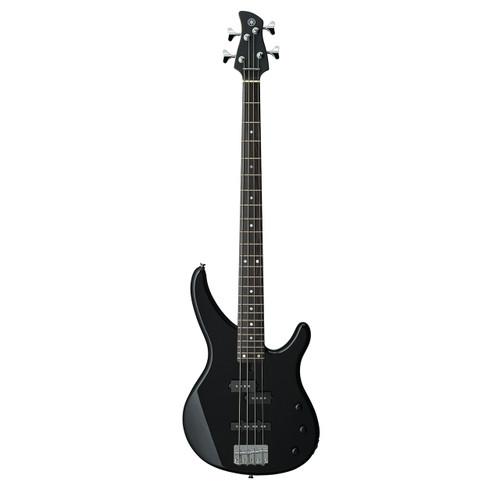 Yamaha TRBX174BL Electric Bass; Black
