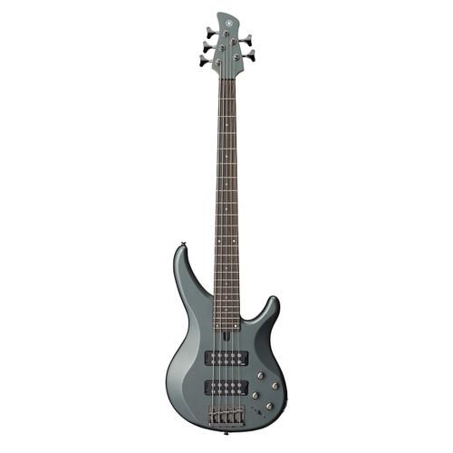 Yamaha TRBX305MGR Electric Bass; Mist Green; 5-String