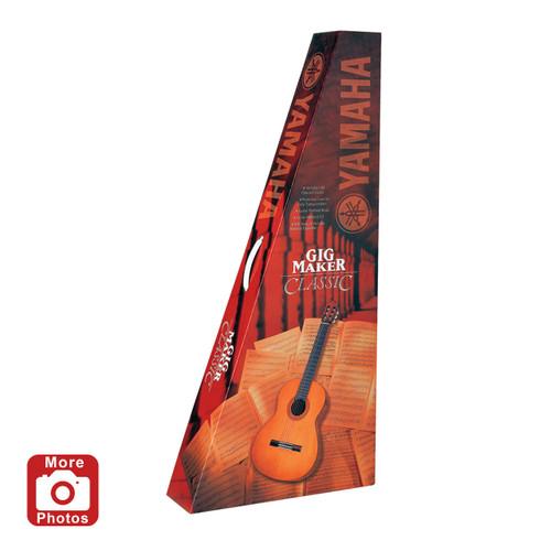 Yamaha C40PKG Classic Guitar Package with GigBag