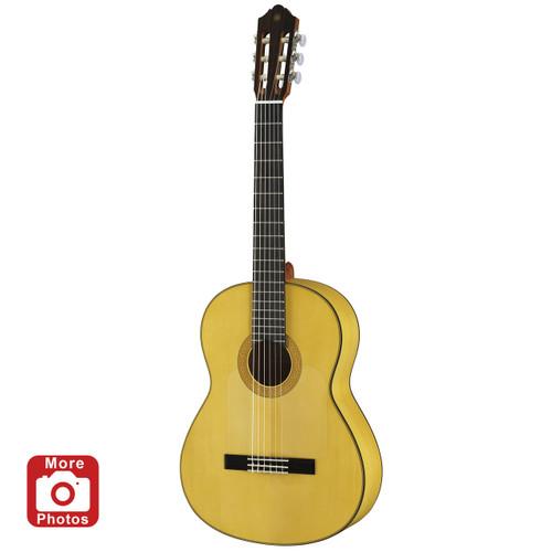 Yamaha CG172SF Flamenco Guitar; Nylon String