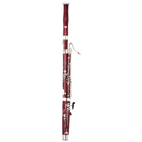 Yamaha YFG-811C Custom Bassoon; Compact Body