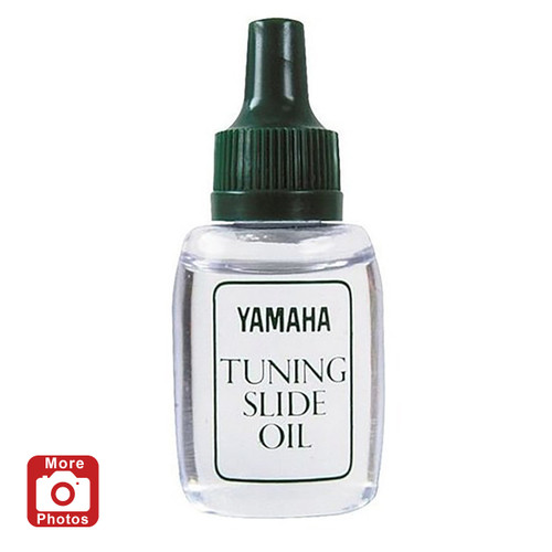 Yamaha YAC-TSO Trumpet Tuning Slide Oil; 8ml