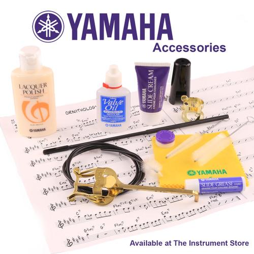 Yamaha YAC-1084P Brass Mouthpiece Brush