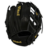 Vinci Pro Limited Series JV26 Black with I-Web 11.75 inch