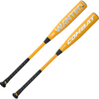 "Combat Wanted Adult BBCOR Baseball -3 32"" 29oz"