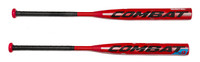 2015 Combat Wanted G3 Fastpitch Softball Bat - 9 33/24