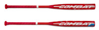 2015 Combat Wanted G3 Fastpitch Softball Bat - 10 32/22