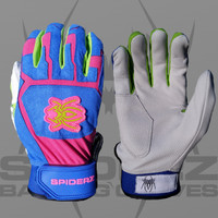 2015 Spiderz PRO FUNK Batting Gloves