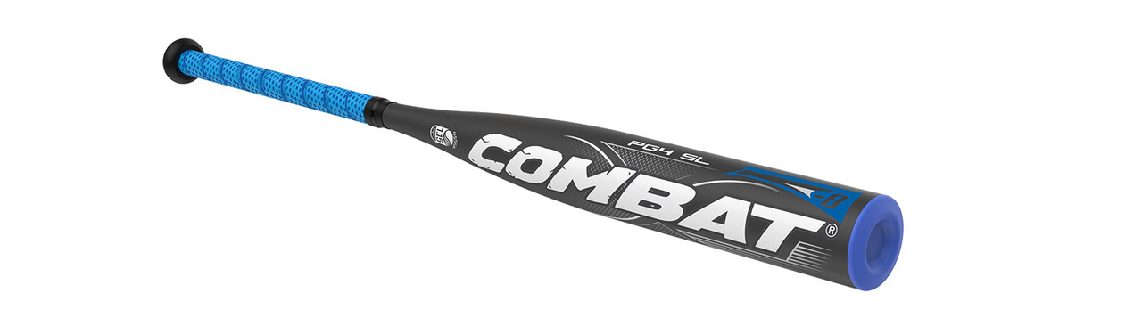 2016 combat portent pg4 senior league baseball bat 2 5 8 for Combat portent youth big barrel
