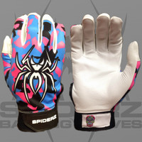 2015 Spiderz LITE Splinter Camo- Black/Pink/Columbia