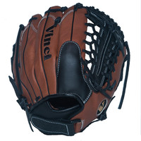 Vinci Fortus Series 12 Inch Fielders Glove Brown and Black
