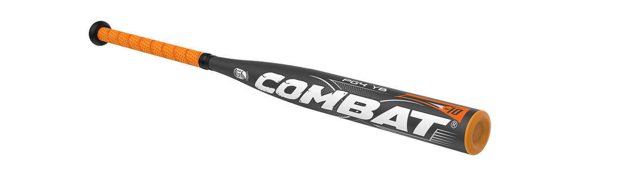 2016 combat portent pg4 youth baseball bat 2 1 4 barrel for Combat portent youth big barrel