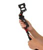 """ORCA OR-47 Boompole Quick Release 1/4"""" Male Tip"""