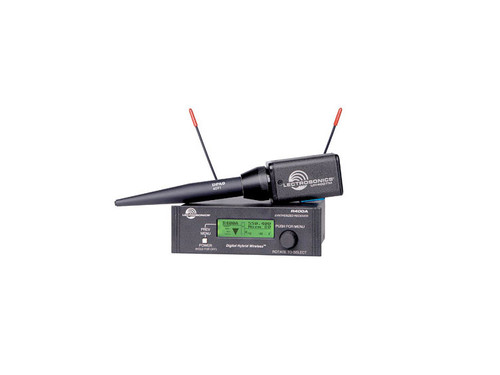 Lectrosonics TM400 Wireless System for Test & Measurement