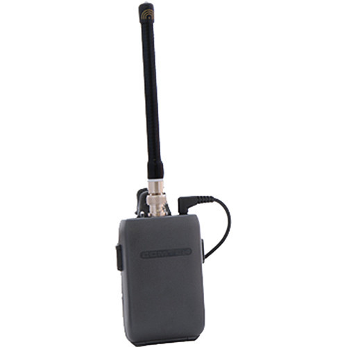 Comtek M 216 Option P7 Portable Wireless Field Transmitter