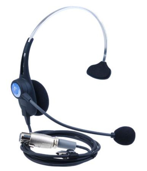 Clear-Com CC26K-X4 Single Ear Lightweight Headset