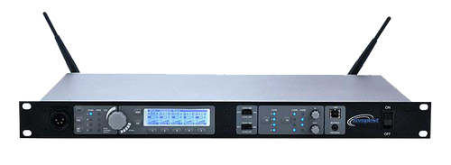Tempest / Pliant TMP-B424 2.4GHz 4 Channel BaseStation