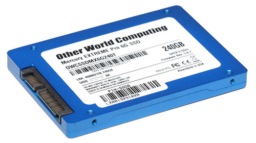 Video Devices PIX-SSD6 240GB SSD for PIX HD Recorders