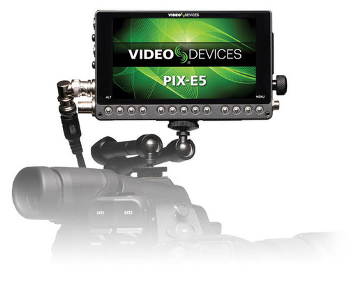 Video Devices PIX-E5 Monitor