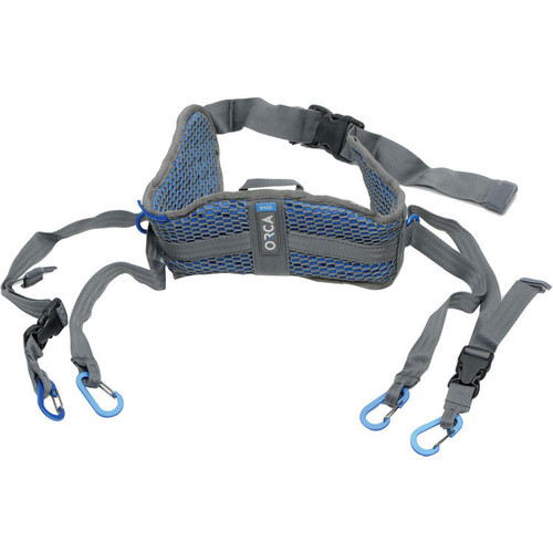 ORCA OR-37 Waist Mixer Bag Belt
