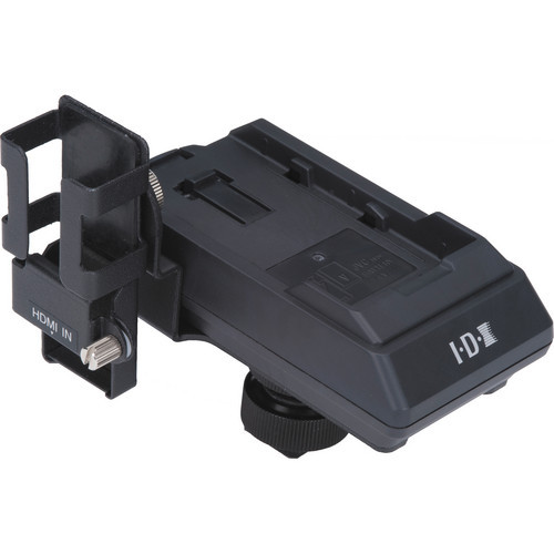 IDX L Series Battery Adapter for CW-3