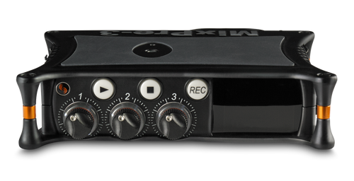 Sound Devices MixPre-3 Portable Audio Recorder