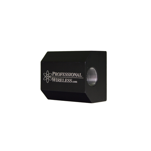 Professional Wireless Replacement Mounting Block
