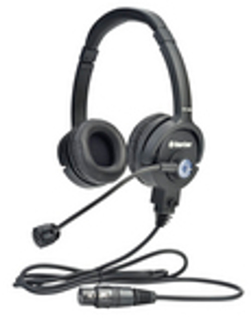Clear-Com CC-220-X5 / Lightweight Double-ear Standard Headset XLR-5M