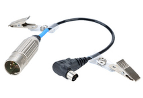 Clear-Com MD-XLR4F Headset Adapter