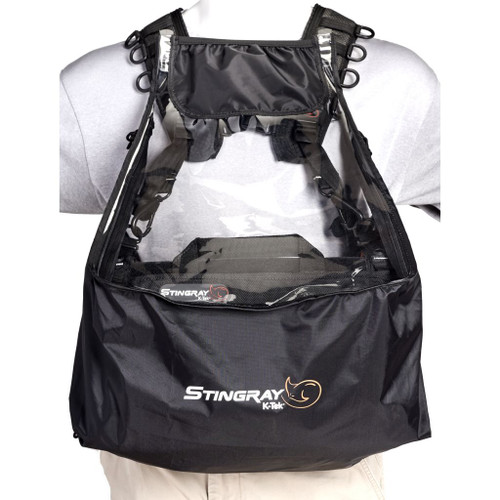 K-Tek Stingray Rainbib (2nd Generation) KSRB2