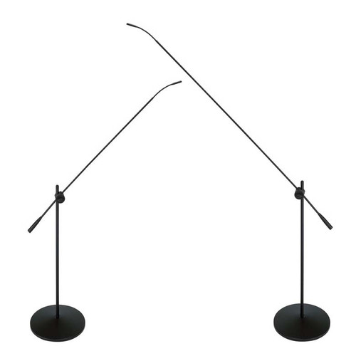 DPA Accessory MMP-FJS FLOOR STAND WITH MODULAR ACTIVE BOOM (Junior 75cm boom)