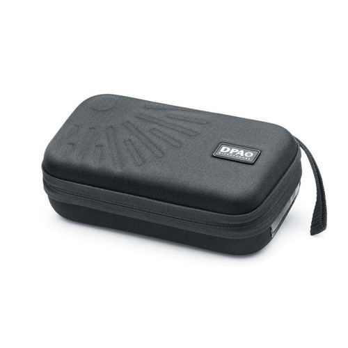 DPA Accessory ZIP CASE FOR D:FINE™ HEADSET MICROPHONE (KE0034-1)