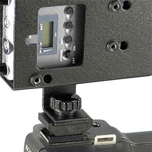 BEC Group HSAVERT Vertical Shoe Adapter for Wireless Boxes