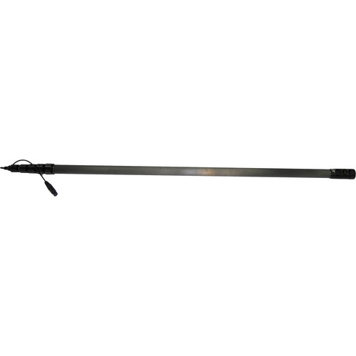 PSC Elite Series Boom Pole Small, Coiled Cable w/ RT Angle XLR