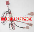 Treadmill Controller Wire Part Number 191554