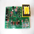 Treadmill Power Board With Clips 134576