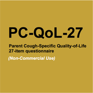 PC-QoL-27 - Non-Commercial Use